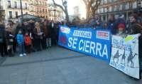 Trabajadores de Elcogas piden una salida