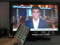 Los castellanoleoneses vieron en 2014 una media de 235 minutos de TV al día, por debajo del promedio estatal