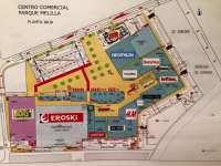 Melilla da el sí a la construcción de su primer gran centro comercial para evitar que se vaya a Marruecos