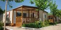 Murcia lidera en noviembre la estancia media en campings