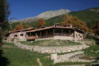 Los alojamientos de turismo rural de CyL alcanzaron 96.910 pernoctaciones en noviembre, un 2,8% más