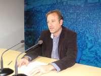 IU reitera que no apoyará el presupuesto para el Ayuntamiento de Toledo en 2015 si no se apoyan sus