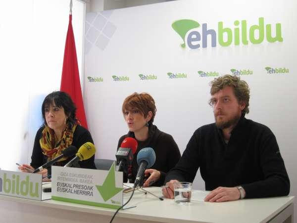 EH Bildu asegura que las próximas elecciones