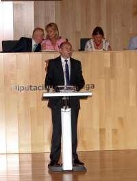 El PSOE afirma que la Diputación cierra 2014