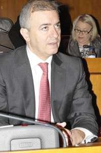 Campoy dice que el nuevo mecanismo de medidas de sostenibilidad de las comunidades