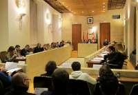 El Ayuntamiento de Salamanca descarta crear una comisión para investigar los papeles de la campaña electoral de 1999