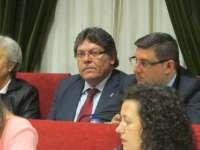 PP de Albox pide a Mena (PSOE) que explique otros 90 viajes a Madrid y Sevilla con el coche oficial