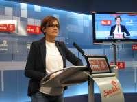 María Chivite espera que en 2015