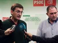 Teruel (PSOE) dice que la situación de Mena