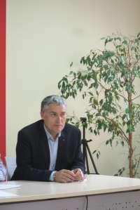 IU califica el encuentro entre Rajoy y Fernández como un