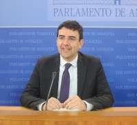 PSOE-A dice que