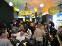 El Ayuntamiento de Guadalajara autoriza dos fiestas de Nochevieja tras comprobar que cumplían con todas las exigencias