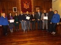 Teruel premia a los escaparates mejor decorados en esta Navidad