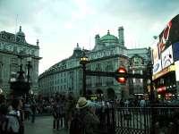 Gran Canaria se promocionará en fin de año en la plaza Piccadilly Circus de Londres