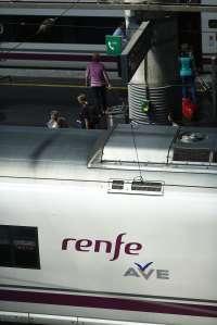 Renfe duplica las pérdidas de su división de viajeros, hasta 113 millones, pese al récord del AVE