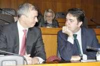 Las Cortes cierran el año parlamentario con la aprobación de la Ley de Medidas Fiscales y Administrativas