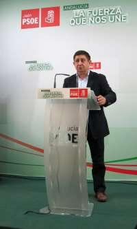 Reyes cree que al alcalde de Jaén