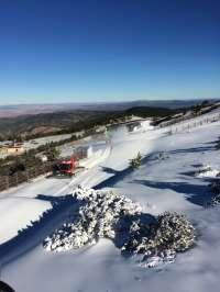 las estaciones de esquí de Aramón en Teruel abrirán al cien por cien este fin de semana