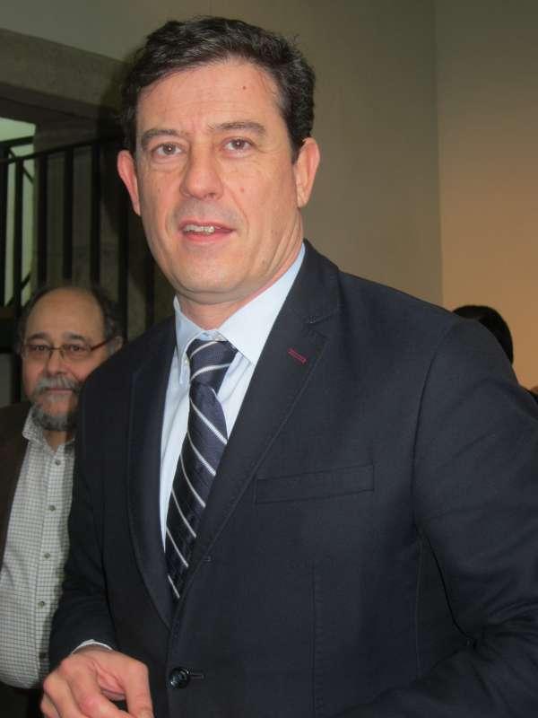 Besteiro (PSdeG), sobre el discurso de Feijóo: