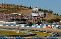 Jerez se convierte desde este jueves en la primera 'Capital Mundial del Motociclismo'