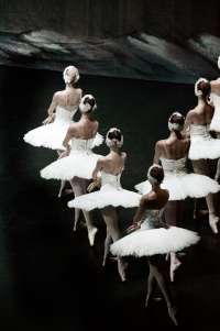 El Ballet de Moscú regresa estas fiestas con un programa doble al Auditorium de Palma