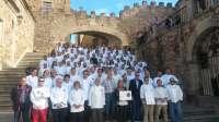 Cáceres estrena el año con su título de Capital Española de la Gastronomía
