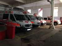 Servicio de Teleasistencia Domiciliaria de Cruz Roja atendió en 2014 a más de un centenar de vecinos de Mazarrón