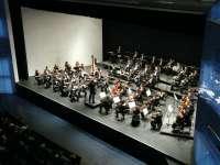 La Orquesta de Extremadura ofrece en Badajoz su tradicional Concierto de Año Nuevo