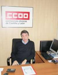 CCOO ve buenas expectativas en automoción y agroalimentaria para 2015 y defiende aumentar el peso de la industria en CyL