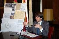 El alcalde de Soria considera que 2014 ha sido