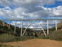 El AVE llegará a diez ciudades durante 2015, año en el que el Eje Atlántico conectará con Pontevedra y Vigo
