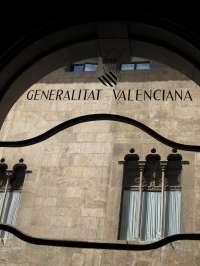 Generalitat paga 1.916 millones en diciembre, 1.021 del FLA y 985 de tesorería ordinaria
