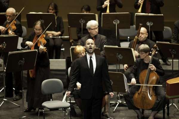 La Akademie für Alte Musik abre este martes en Gran Canaria la 31ª edición del Festival de Música de Canarias