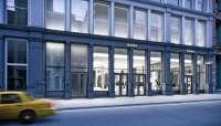 Inditex, entre los 50 gigantes del comercio mundial