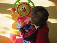 Más de 400 niños se benefician de la Escuela 'Guillermo Arce' y del programa 'Crecemos' en la provincia de Salamanca