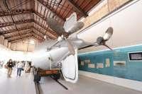 La Sala Isaac Peral del Meso Naval dedicará cada mes a exponer una pieza determinada del inventor