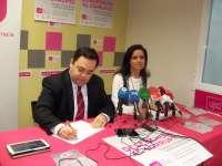 UPyD inicia en León la campaña 'Desenchufa al corrupto' para dar un