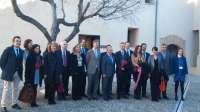 El Govern y la embajada de Francia celebran un encuentro bilateral bajo la sombra de los atentados en París