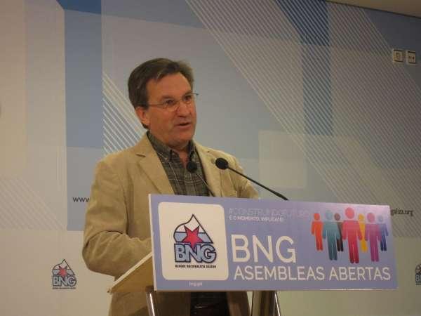 Vence aboga por la creación de una Fiscalía Anticorrupción en Galicia como