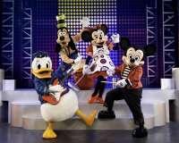 Santander acogerá el show 'Disney Live! Mickey's Music Festival' del 24 al 26 de abril
