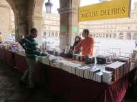 Convocados los premios 'Ciudad de Salamanca' 2015 de poesía y novela