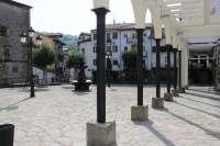 El Ayuntamiento creará un grupo de trabajo ciudadano sobre la accesibilidad de la Puebla Vieja