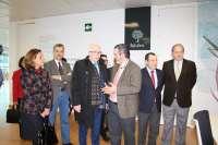 La Junta resalta la internacionalización y la innovación para impulsar la competitividad de las empresas