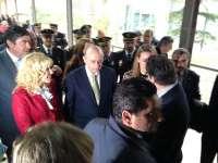 Jorge Fernández llevará al Consejo de Ministros un plan estatal tras la cumbre de París