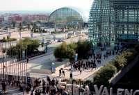 Morata valora la solución acordada para Feria Valencia y dice que