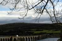 El embalse del Ebro gana cuatro hectómetros cúbicos en una semana y las reservas suben al 71,4%