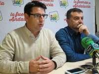 Maíllo recuerda que IU aún espera que el PSOE respalde en el Congreso su iniciativa sobre la Mezquita