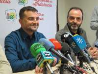IULV-CA recorrerá Andalucía