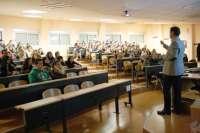 Alrededor de 6.000 estudiantes de 70 IES conocerán este mes la UJA en visitas guiadas
