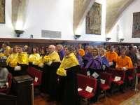 El tenor Plácido Domingo será investido mañana honoris causa por la Universidad de Salamanca